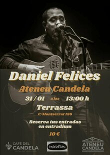 Event daniel felices  5