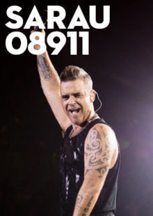 Tribut TAKE THAT+ROBBIE WILLIAMS al Sarau08911
