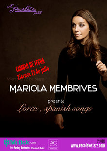 Event mariola membrives cambio2