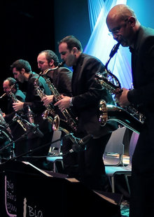 Event 20 01   leganes big band  domingo 20 en bogui jazz  2