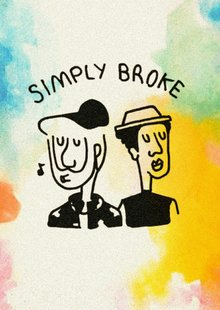Simply Broke & The Good Day's Band