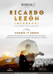 Event ricardo lezon web