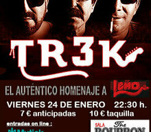 Event grid trek cartel yuncos reducido