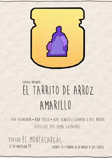 Event ct   el tarrito de arroz amarillo