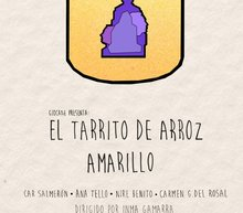 Event grid ct   el tarrito de arroz amarillo