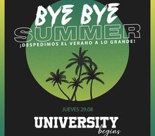 Event grid byebye summer   jueves