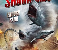 Event grid sharknado