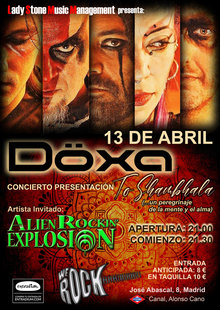Event cartel presentacio%cc%81n do%cc%88xa abril 19 v2