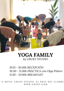 Yogui Family