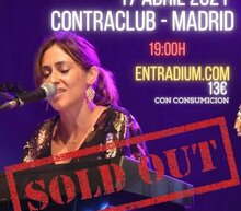 Event grid cartel rocio libertad 8   11abr21  sold out 19h