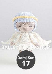 Angel Crochet Pattern 4 PDF 's English, Swedish, Dutch, German ... | 310x220