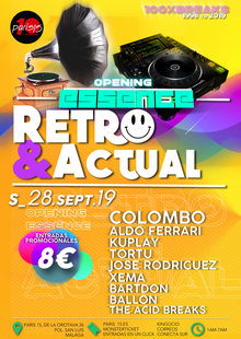 Event retro actual 8 web
