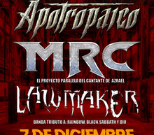 Event grid apotropico mrc y law maker