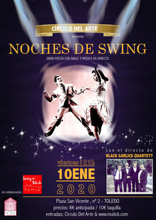 Event cartel noches de swing   10ene