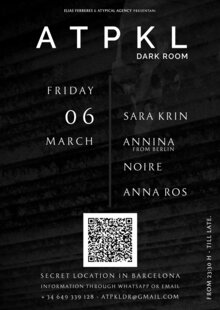ATPKL Dark Room