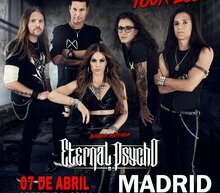Event grid entradas metalite madrid