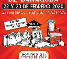 Event grid cartel zaragoza