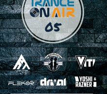 Event grid trance on air 05