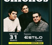 Event grid cartel los chichos oviedo mediana