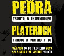 Event grid perdr c3 a1 platerock extremoduro platerock febrero 2019 sala mon madrid