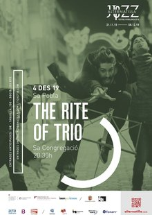 AJIM19 - The Rite of Trio