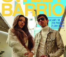 Event grid posters 2019 sweet barrio