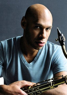 Event joshua redman cafe berlin madrid