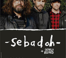 Event grid sebadoh 2019. ticketib