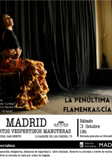 Event la pen%c3%baltima flamenka c%c3%ada