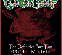 Event grid cloven hoof mad web