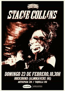 Stacie collins band
