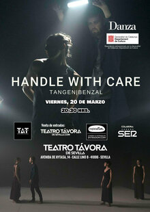 Handle with Care - Tangen Benzal