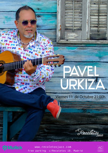 Event pavel urkiza
