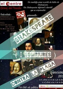 Event shakespeare