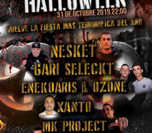 Event grid crazyhalloween2019 cartelcompleto