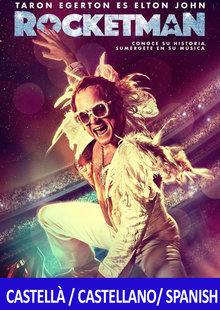 Rocketman (Cast)