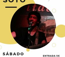 Event grid salva soto