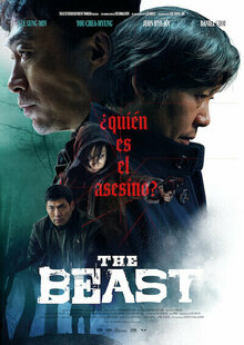 Event the beast