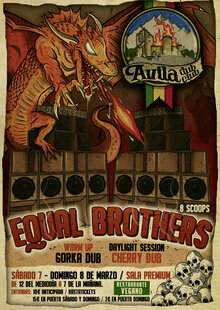 Event avila dub club  1