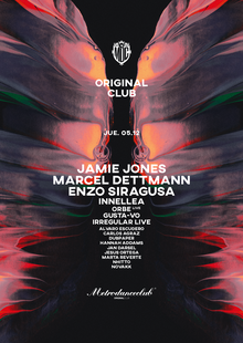 Original Club :: MetroDanceClub :: 5 DIC
