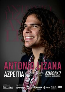 Event antonio lizana web