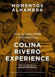 Event rivero colina