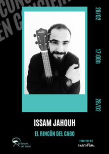 Event issam jahouh  cartel