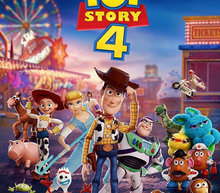 Event grid toy story entrad vose