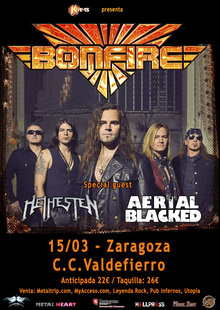 Event bonfire zaz web