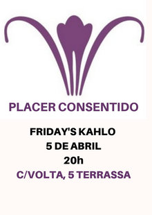 Event placer consentido
