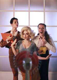 9to5. El musical