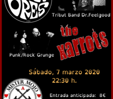 Event grid doctores xarrots mojo