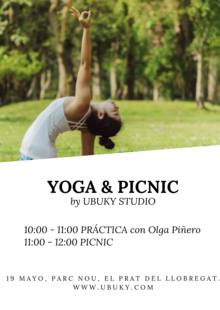 Event yoga picnic 2