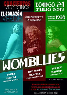 Event womblues